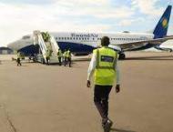New air route to link China, Rwanda