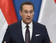 Humiliating exit for Austrian far-right's 'Mr Clean'