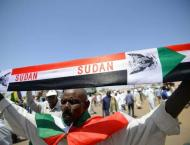 Sudan army rulers say talks to resume as Islamists stage demo