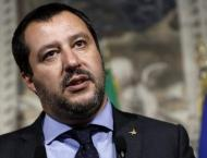 Salvini Vows to Present 'Bill of Rights' of European Peoples Afte ..