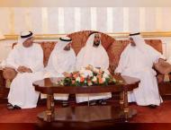 Ruler of Fujairah underlines central importance of national media