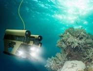 New underwater system generates electricity from seawater