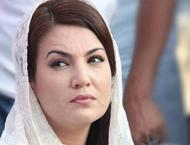 Just like all of Pakistan, Reham Khan is also disappointed over o ..