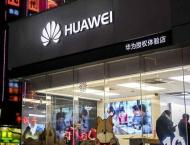 US tech firms to take hit from Huawei sanctions