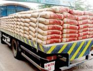 Cement exports up 31 pc in 10 months