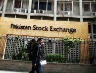 The Pakistan Stock Exchange (PSX) gains 191 point to close at 33, ..