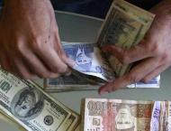 Pakistan's external inflows stand at Rs 524.457 bln in 9 months