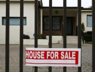 US existing home sales continue slide in April