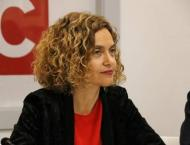 Meritxell Batet From Socialists' Party of Catalonia Elected as He ..