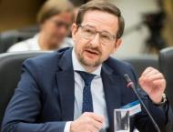 OSCE Secretary General Hopes Work in Normandy Format to Resume So ..