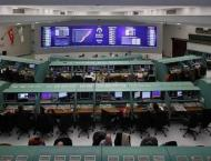 Pakistan Mercantile Exchange Limited index closes at 3,877 points ..