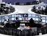 European stocks recover, pound falters