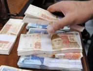 Rs3583 bln total revenues collected in 3 quarters