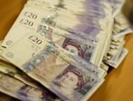 Pound at four-month lows as Brexit rumbles, Asian equities simmer ..