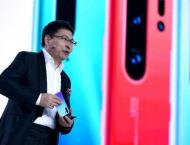 Huawei's Own Operating System May Be Ready for Consumers in Fall  ..