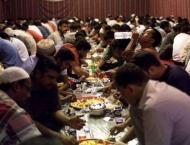 Ulema call for avoiding food wastage in Ramazan