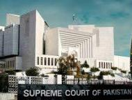 Supreme Court rejects NAB plea seeking cancellation of bail of fo ..