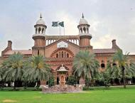 Lahore High Court judge recuses himself from hearing petition aga ..