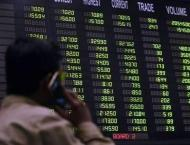 Pakistan Stock Exchange (PSX) gains 1,195 point to close at 34,63 ..