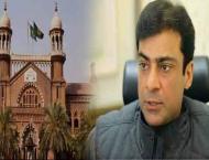 Lahore High Court extends Hamza Shahbaz's interim bail