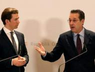 Austria's Kurz Approves Cabinet Reshuffle Amid Video Scandal - Re ..