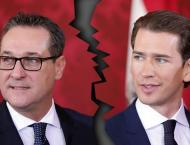 Austrian President Swears in Transitional Government Amid Interna ..