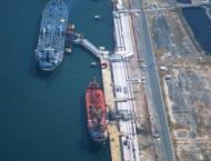 US Imports Venezuelan Oil for First Time in Weeks - Energy Inform ..