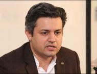 Reducing current account deficit to help improve economy: Hammad  ..