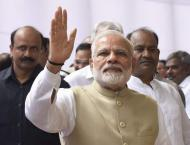 Divided Opposition, Pakistan Conflict Key Factors Making Modi Lik ..