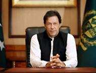 PM Imran telephones Qamar Zaman to condole son's death