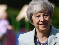 Ministers expect Theresa May to reveal No 10 departure date on Fr ..
