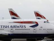 British Airways service resumption to promote Pak-UK links :Mark  ..