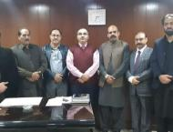 Friends of Economic and Business Reforms (FEBR)  calls for amnes ..