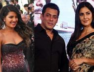 Salman Khan on Priyanka Chopra quitting Bharat:  She chose USA in ..