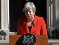 UK leadership hopefuls vow to succeed where May failed on Brexit ..