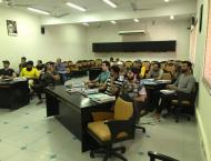 A four-day Level-2 Coach Education Course - 2019 commenced at the ..