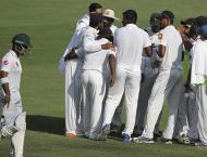 Sri Lanka team to tour Pakistan for two-match Test series