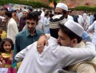 AJK govt. announces five official Holidays on account of Eid ul F ..