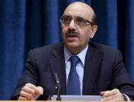 AJK president apprises OIC members of deteriorating human rights  ..
