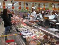 Italy revises down first quarter GDP figures