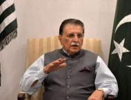 AJK to devise new strategy to raise Kashmir question the world ov ..