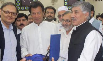 PML-N harmed trade, industry by politicizing TDAP : Chairman BAC ..