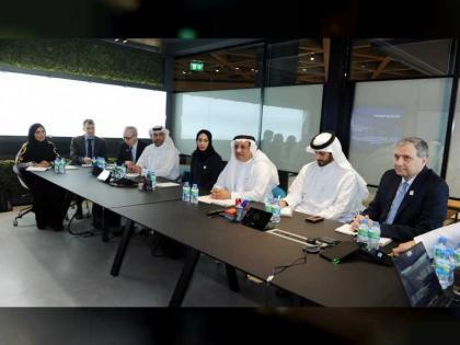"""""""دبي لمستقبل الصحة وجودة الحياة"""" يؤكد قدرة الإمارة على صناعة نموذج صحي مستدام"""