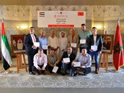 سفارات الدولة تشرف على تنفيذ مشاريع رمضانية بعدد من الدول