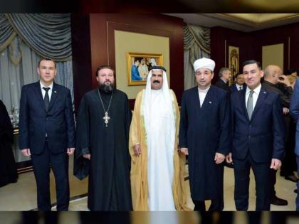 سفارات الدولة تشرف على تنفيذ مشاريع رمضانية في عدد من الدول