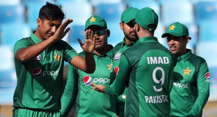 'Surprise package' - Pakistan's 150kph teen with World Cup in his sights