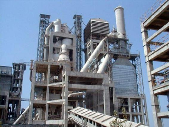 Several Financial Factors Slows Down Cement Industry - UrduPoint
