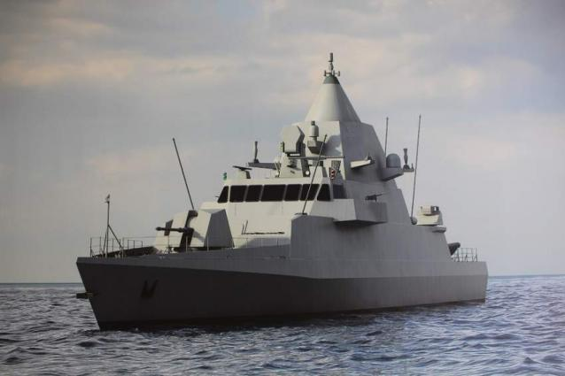 UAE releases Qatari naval vessel, military personnel