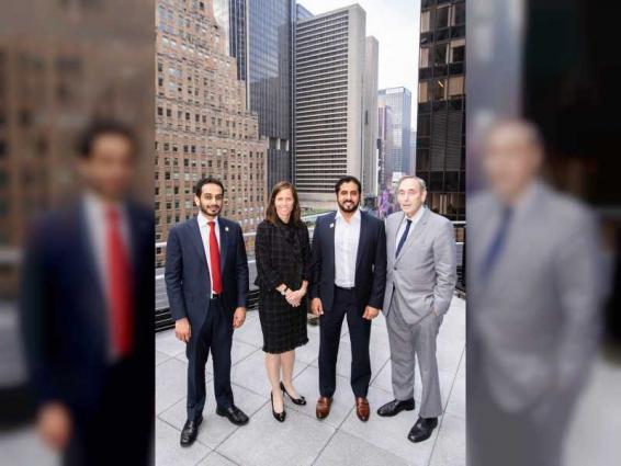 """""""أبوظبي للأوراق المالية"""" يشارك في مؤتمر """"ميلكن"""" في لوس أنجلوس"""
