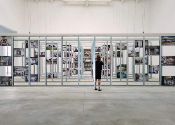 Pakistani art participates in Venice Biennale first time